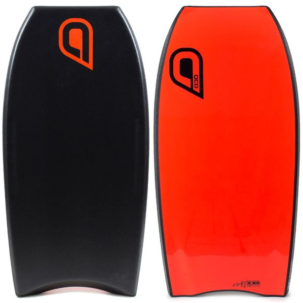 QCD-Drive-PE-Black-Deck